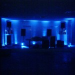Dj, Band Lighting and sound